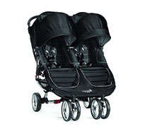 2016 City Mini Double Stroller