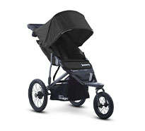 360 Ultralight Jogging Stroller