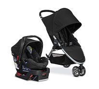 B-Free & Endeavours Travel System