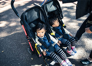 The 10 Best Double Strollers of 2019