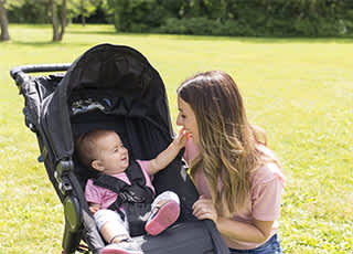 Best Strollers for 2019