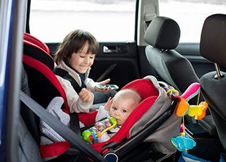 Best Baby Car Seats for 2019