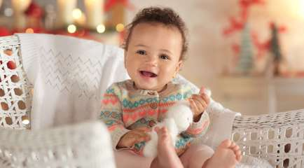 60 Unique Baby Girl Names You Will Love