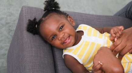 Short Baby Names With Big Impact