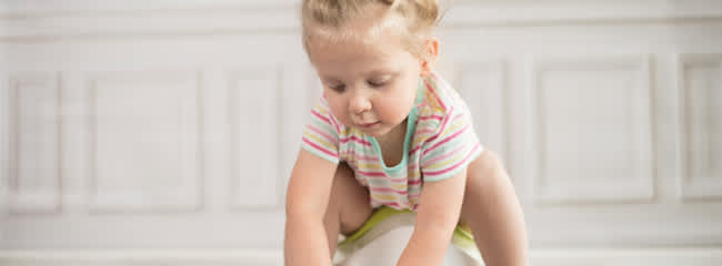 7 Signs Your Child Is Ready to Potty Train