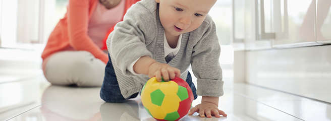 Play-catch-with-baby