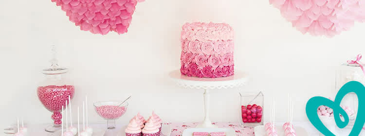 Temas e ideas para Baby Shower