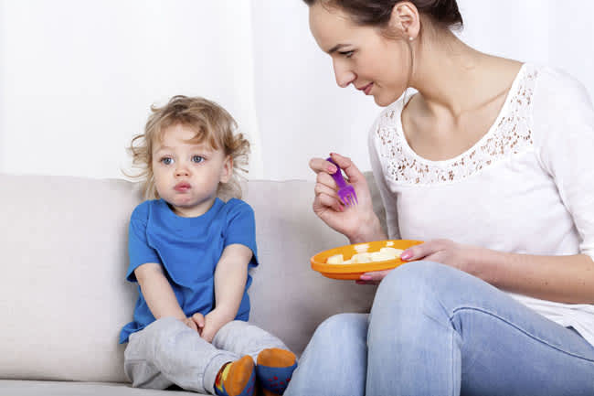 Picky Eaters and Smart Mealtime Strategies