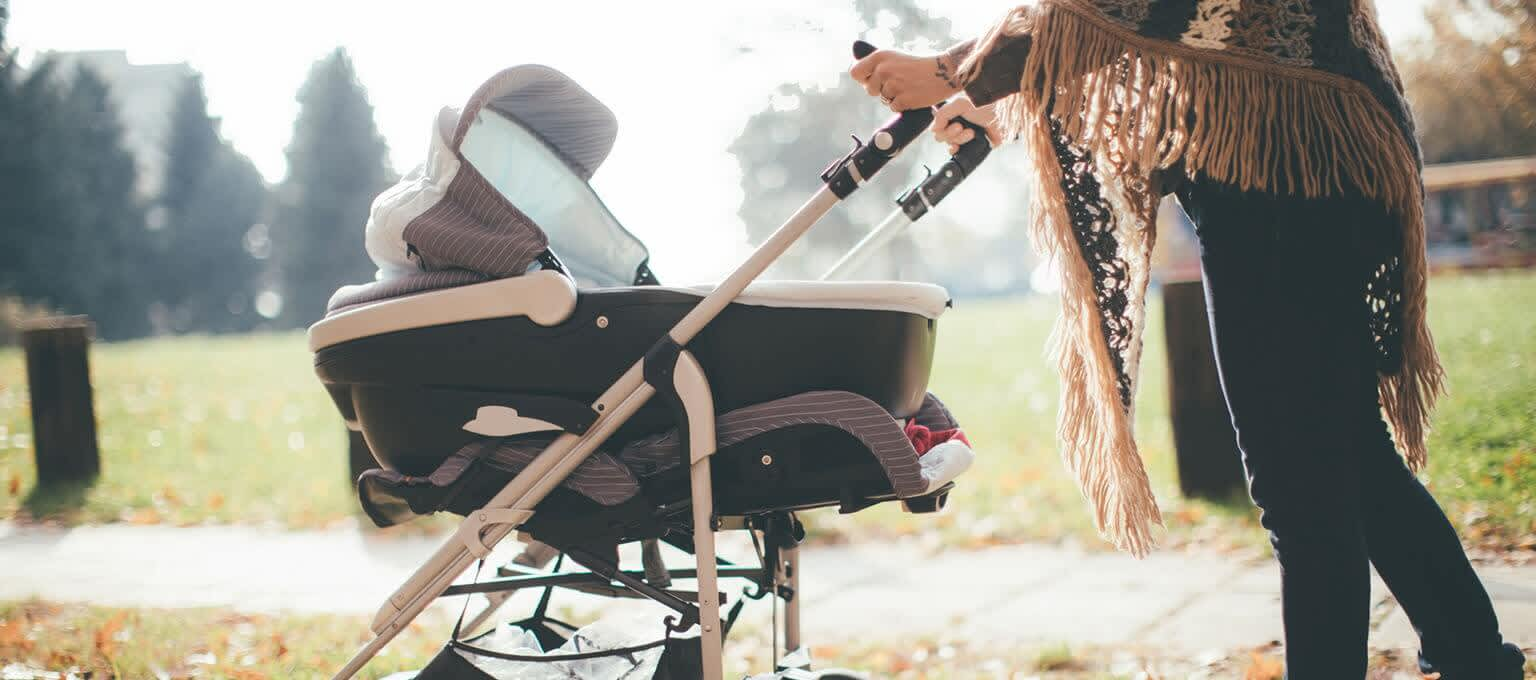 How to Choose a Stroller