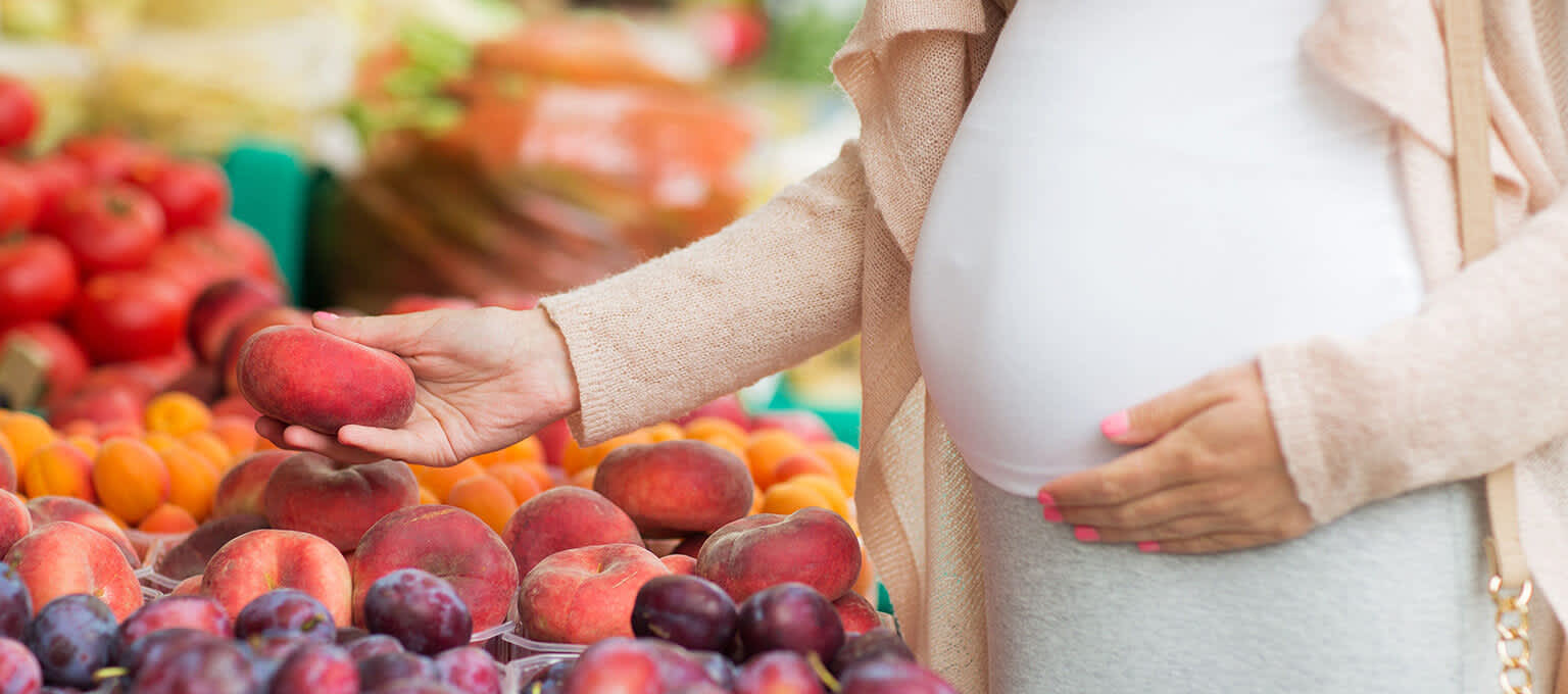 foods to avoid during pregnancy  pampers