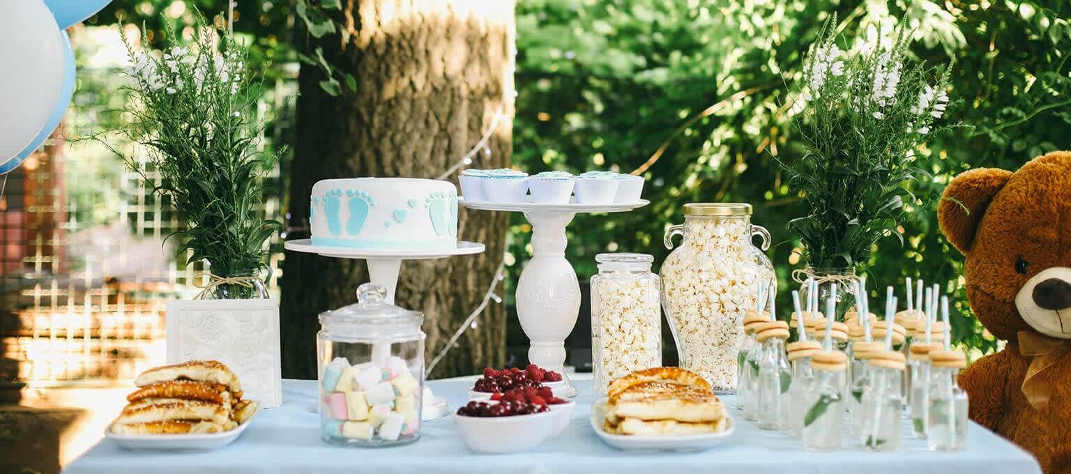 10 Baby Shower Themes Ideas For Boys Pampers