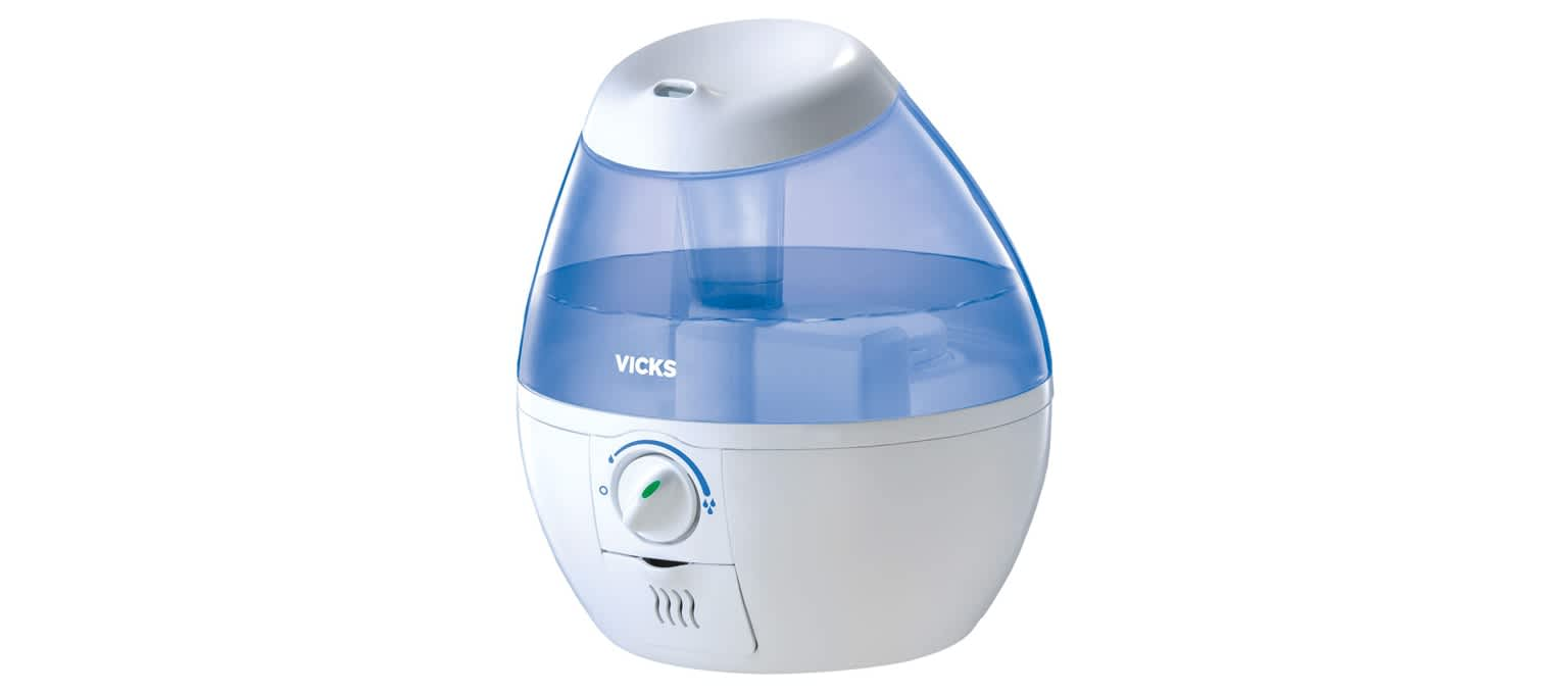 7 Best Humidifiers For Babies In 2019 Pampers