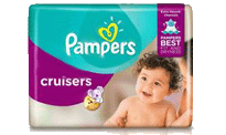 PampersCruisers
