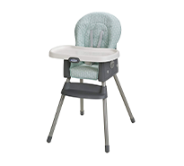 Simpleswitch Portable High Chair and Booster