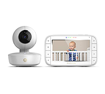 MBP36XL Portable Video Baby Monitor