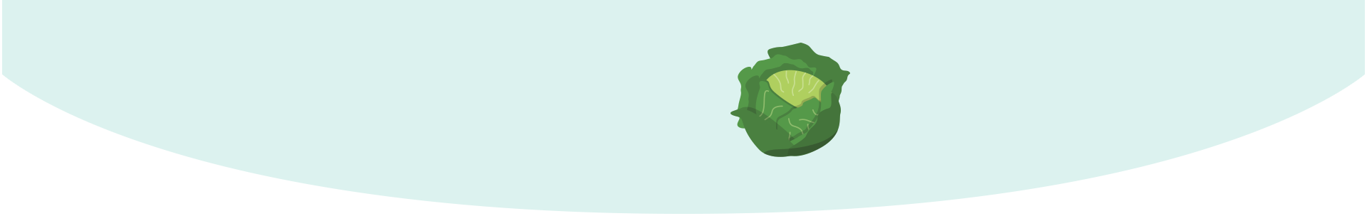 baby size of cabbage week 30
