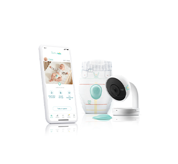 Ultimate Baby Monitor Bundle