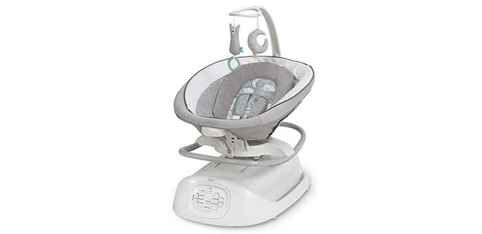 Graco Sense2Soothe Swing