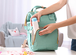 Best Backpack Diaper Bags in 2019