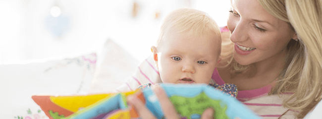 Literary Baby Names that Jump Off the Page