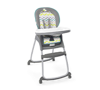 Trio 3-in-1 High Chair