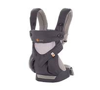 Ergobaby Carrier, 360 All Carry Positions