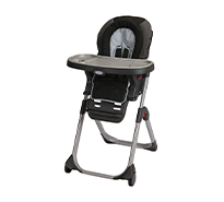 DuoDiner LX High Chair