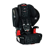 Pinnacle ClickTight G1.1 Harness-2-Booster Car Seat