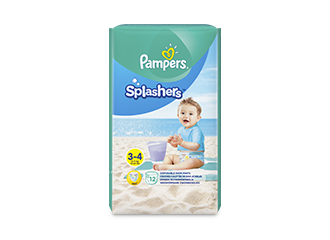 Pampers® Splashers™