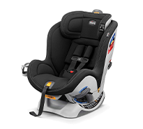 NextFit Convertible Car Seat