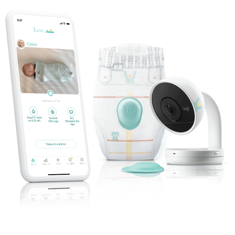 Lumi by Pampers™