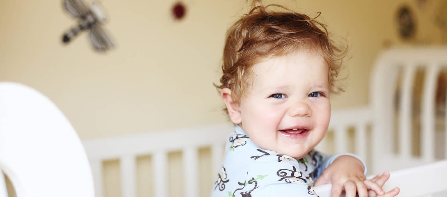 Top Baby Names for Boys