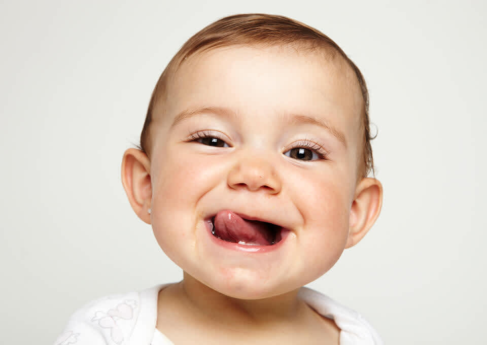 Cute Baby Names to Get Excited About
