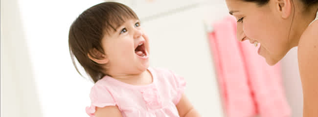 Easing Into Toddler Transitions