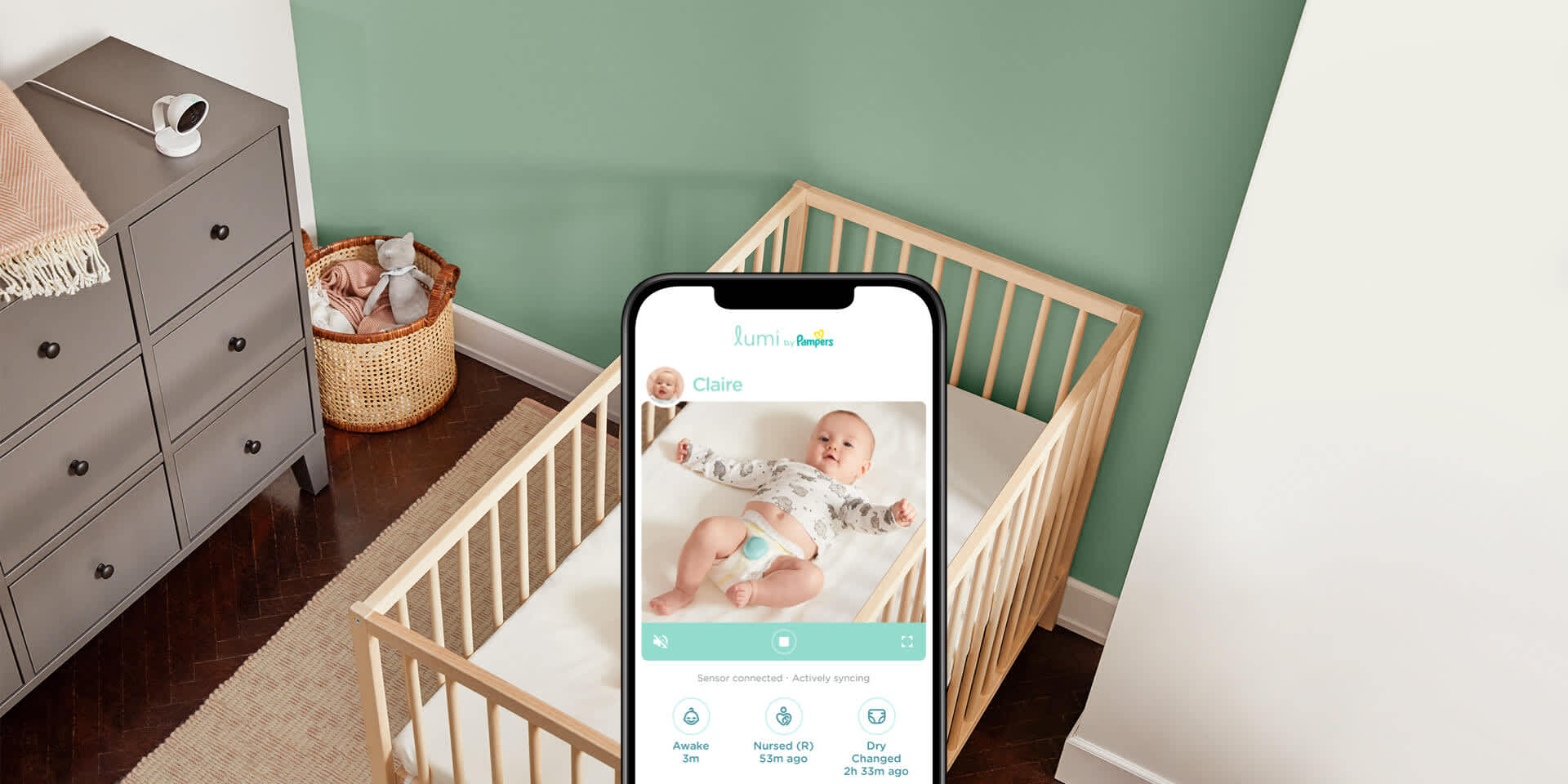 Introducing the world's first all-in-one Connected Care System
