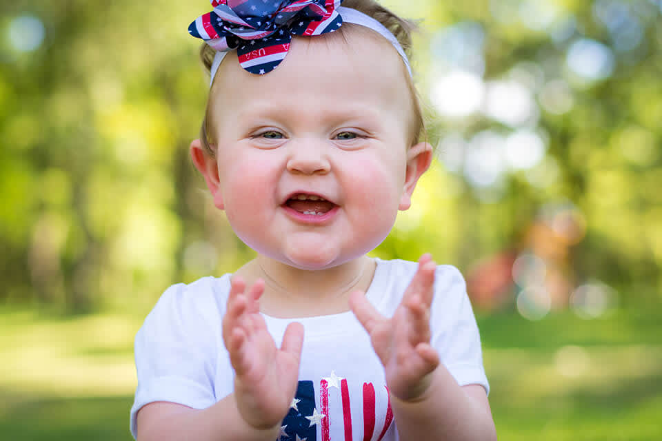 Top 10 Baby Names Inspired by Past Presidents