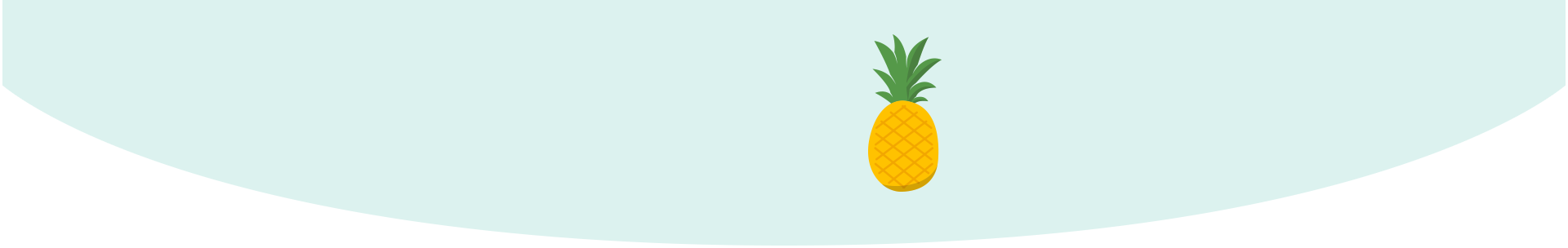 Your baby is the size of a pineapple