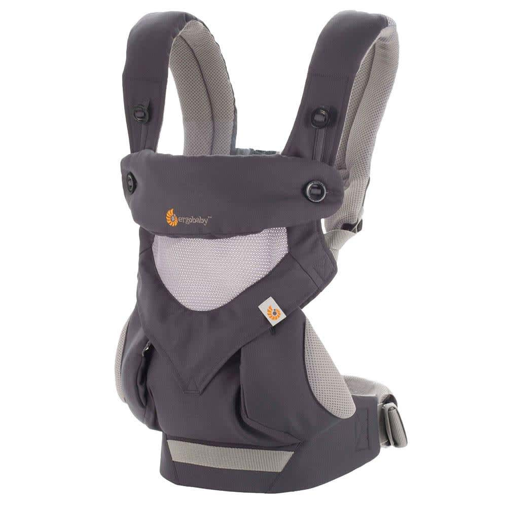 360 All Carry Positions Baby Carrier