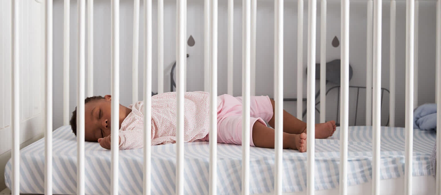 Baby Bedtime and its importance