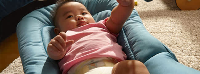 Diaper leaks Prevent Leaks and blowouts by ensuring the right diaper fit