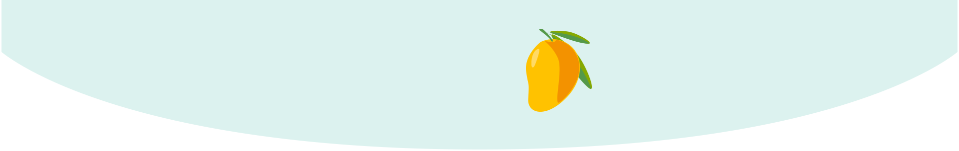 Your baby is the size of a mango