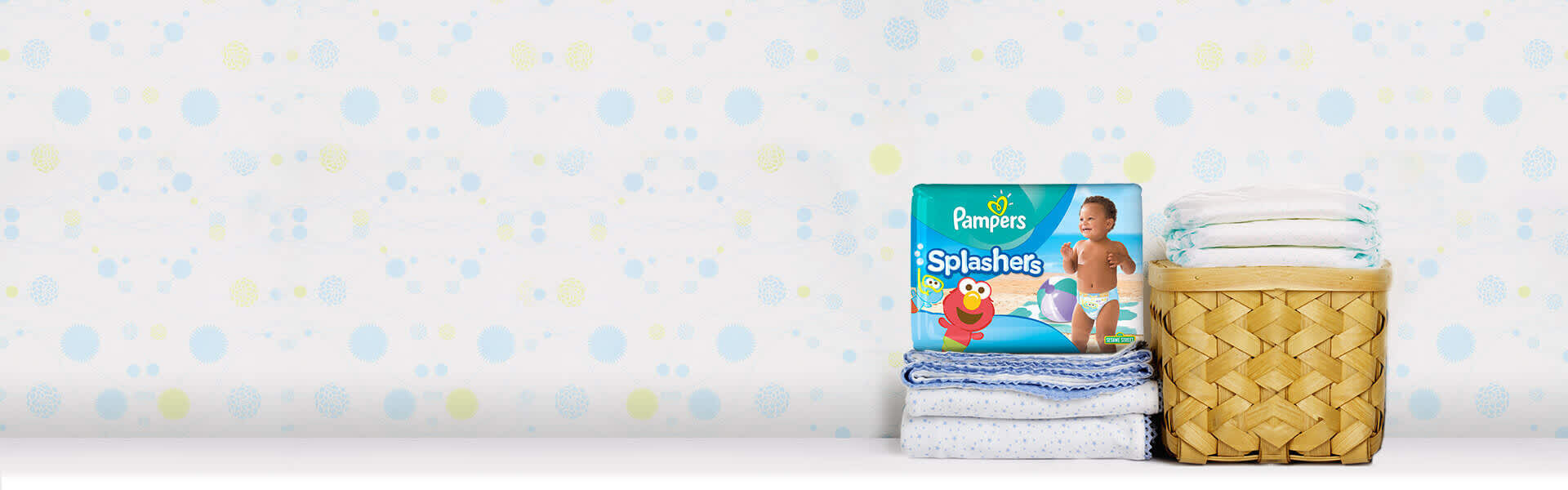 Pampers Splashers| Pampers South Africa