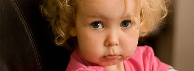 Toddler development the terrible twos