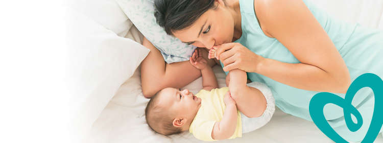 Nappies & Wipes for Newborns