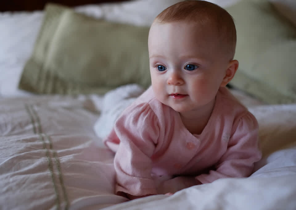 Old-Fashioned Baby Names You'll Love
