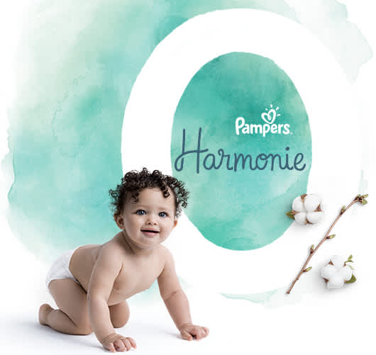 Pampers Collection Harmonie