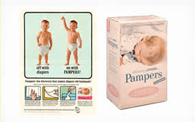 pampers60s