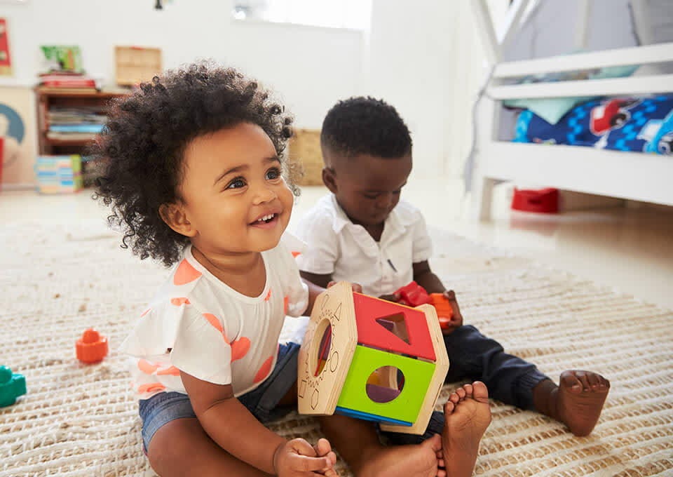 Find the Best Unisex Name for Your Baby