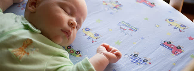 Sleep Safety Ensuring a safe nights sleep for your baby