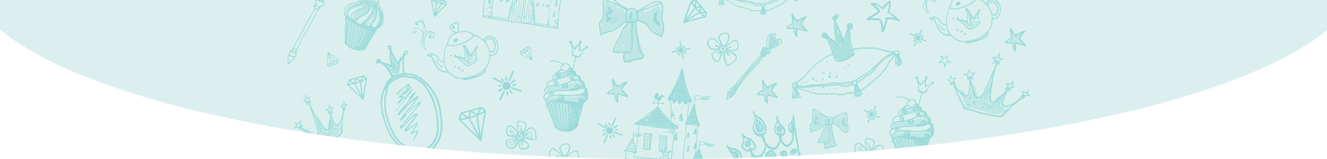 princess theme banner 1200